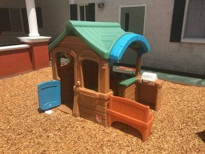 Play House Entry
